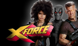 Deadpool 2's Zazie Beetz Wants A Domino-Cable Romance In X-Force