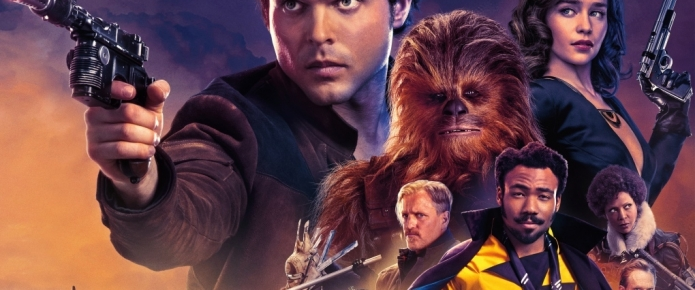 New Solo: A Star Wars Story Easter Egg Teases Han's Fate With The Falcon