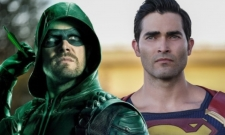 Arrow's Stephen Amell Wants To Crossover With Superman