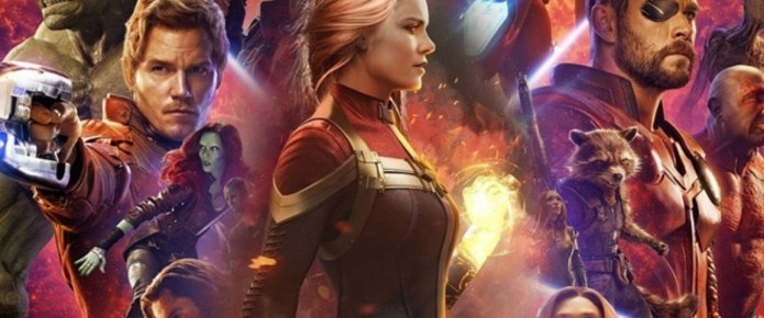 Brie Larson Says Captain Marvel Can Move Planets In The MCU