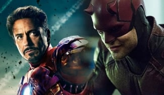 Daredevil Star Charlie Cox Doesn't Know Anything About Thanos' Snap