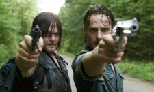 Norman Reedus Tried To Convince Andrew Lincoln To Stay On The Walking Dead