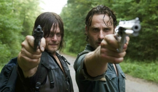 11 New Additions Coming To The Walking Dead Season 9, Including First Deaf Character