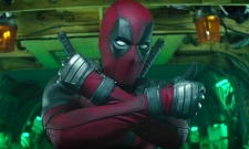 Deadpool 2 Writers Reveal How They Got Matt Damon To Cameo