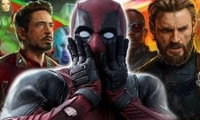 Ryan Reynolds Teases Meeting With Marvel Studios