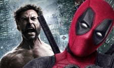 Deadpool Trolls Hugh Jackman Hard Over The 10 Year Challenge