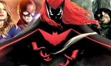 First Look At The Arrowverse's Batwoman Leaks Online