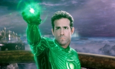Ryan Reynolds Reveals Which DC Character He Wanted To Play Before Green Lantern