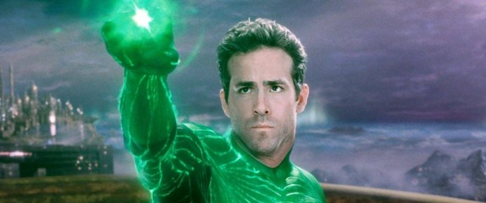 WB Reportedly Want Ryan Reynolds In The DCEU, But Not As Green Lantern