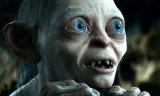 Andy Serkis' Co-Star Advised Him Against Playing Gollum In The Lord Of The Rings
