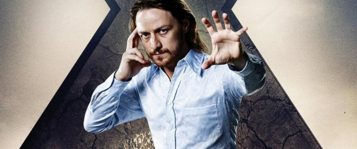 X-Men Star James McAvoy Makes A Significant Donation To Help Fight Coronavirus