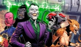 Joker Helps Reform The Legion Of Doom This Summer In The Pages Of Justice League