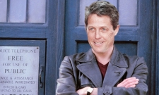 Former Doctor Who Showrunner Wanted Hugh Grant As The Doctor