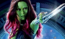 Gamora's Avengers: Endgame Poster Fuels Time Travel Theory