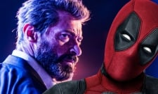Hugh Jackman Shares Awesome Deadpool Set Pic For Ryan Reynolds' Birthday