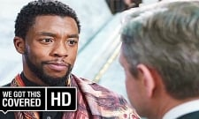 Latest Black Panther Deleted Scene Calls Back To King T'Chaka's Difficult Choice