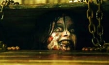 Evil Dead Unrated Version Finally Coming To Blu-Ray