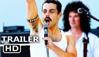 Dazzling Second Trailer For Bohemian Rhapsody Is Here To Rock You