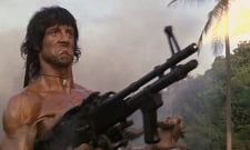Sylvester Stallone's A Force To Be Reckoned With In New Rambo V: Last Blood Action Clip