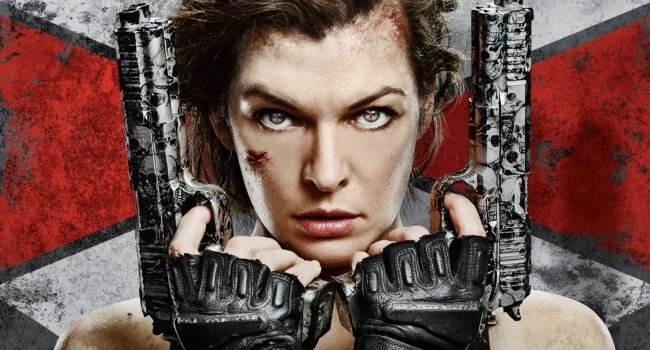 New Resident Evil Movie In The Works From 47 Meters Down Director