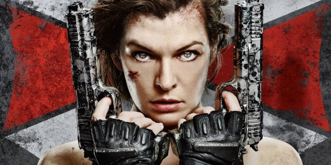 Milla Jovovich to star in Monster Hunter film