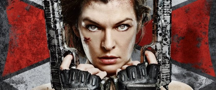 Netflix's Resident Evil TV Series Has Been Delayed Indefinitely