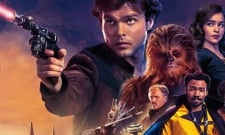 Solo: A Star Wars Story Comic Confirms The Real Meaning Of Han's Last Name