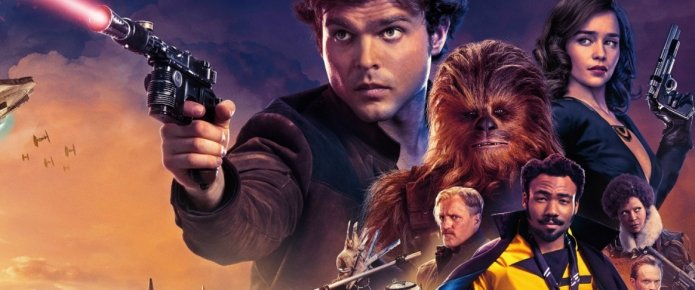 Tom Hanks Wanted To A Play A Stormtrooper In Solo: A Star Wars Story