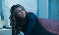 New Supergirl Images Hint At Confrontation With Lena Luthor