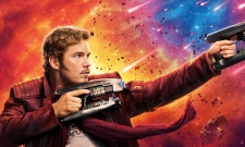 Chris Pratt Reveals He Improvised A Surprising Guardians Of The Galaxy Moment
