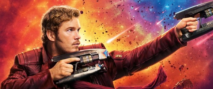Chris Pratt Hints That Guardians Of The Galaxy Vol. 3 May Take Place In The Past