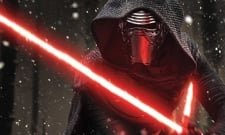 New Star Wars: The Rise Of Skywalker Concept Art Shows Kylo Ren Visiting Mysterious Cloning Lab