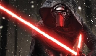 Star Wars Reveals That Kylo's Most Hated Person Isn't Luke Skywalker