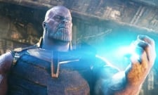 Avengers 4 Theory Says Thanos And Tony Stark Met Before Infinity War