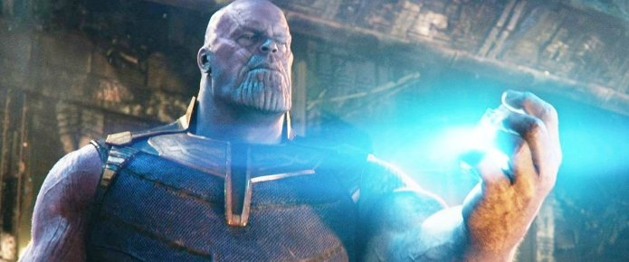 Thanos Creator Thought Arnold Schwarzenegger Should Play The Role In Avengers: Infinity War