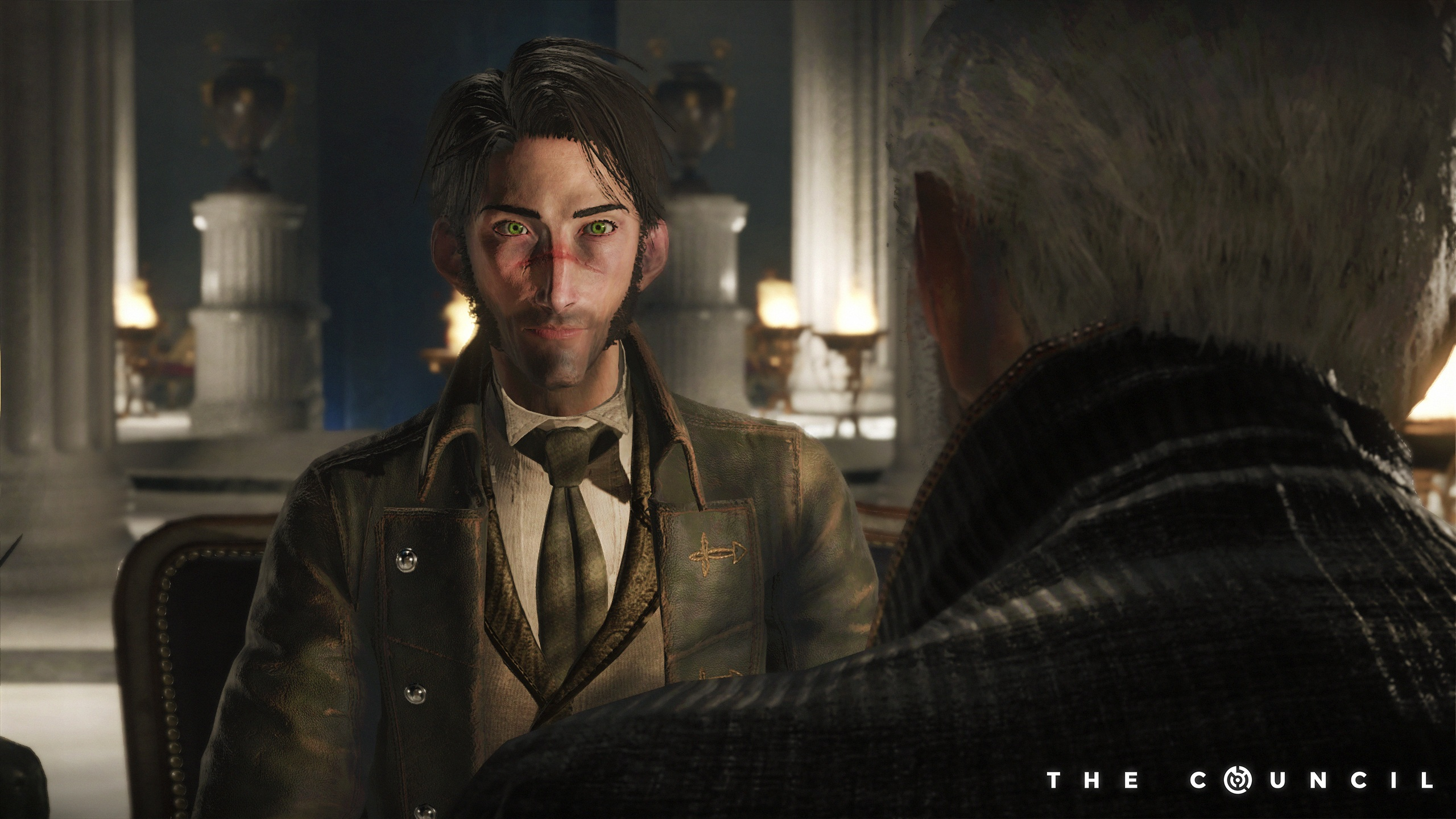 The Council - Episode Two: Hide & Seek Review