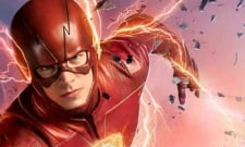 Cool Fan Art Adds A Chin Guard To The Flash's New Costume