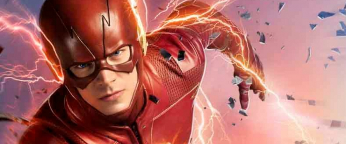 The Flash Casts Kiana Madeira As Gender-Swapped Version Of Spin