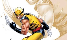 Marvel Casually Announces New Wolverine Series