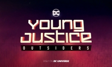 Young Justice: Outsiders Producer Shares Image Of New Team Lineup