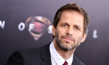 Zack Snyder Reportedly Eyed By Netflix And HBO Max For Exclusive Deals