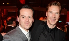 Andrew Scott Says There's No Rivalry With Benedict Cumberbatch Over Shared Role