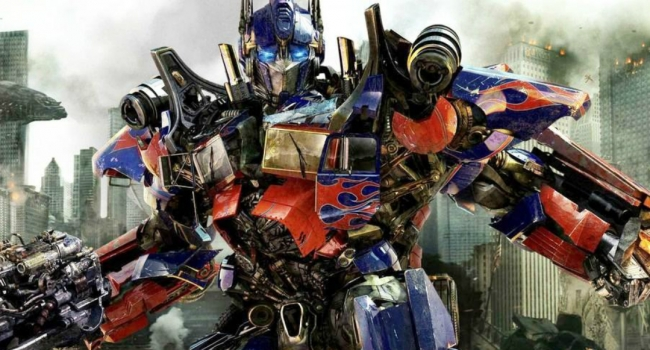 Two New Transformers Movies In Development, Including A Reboot