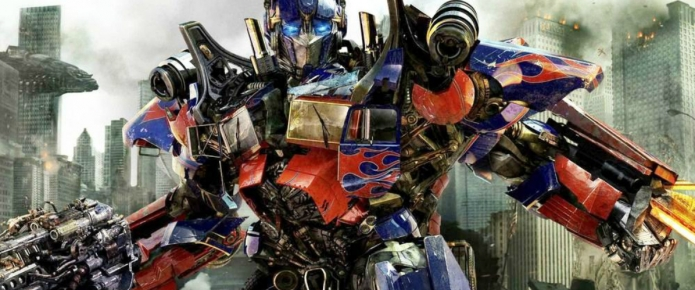 Optimus Prime Spinoff Movie Could Be In The Works After Bumblebee