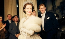 Matt Smith Says Prince Phillip Doesn't Watch The Crown, But The Queen Does