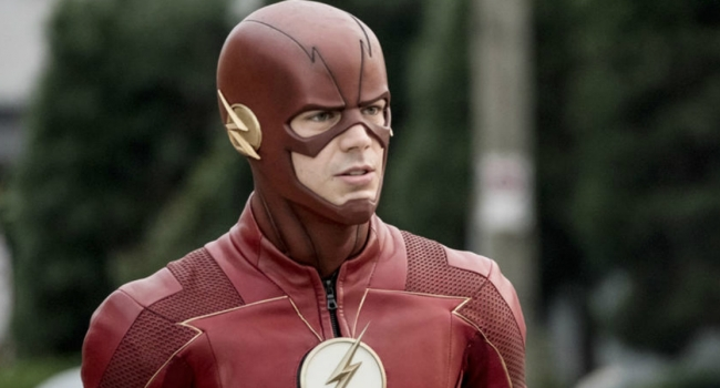 The Flash Writer Confirms The Speedster Is Faster Than Superman