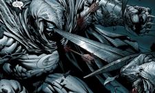 Marvel Discussing Moon Knight And Sentry TV Shows For Disney Plus