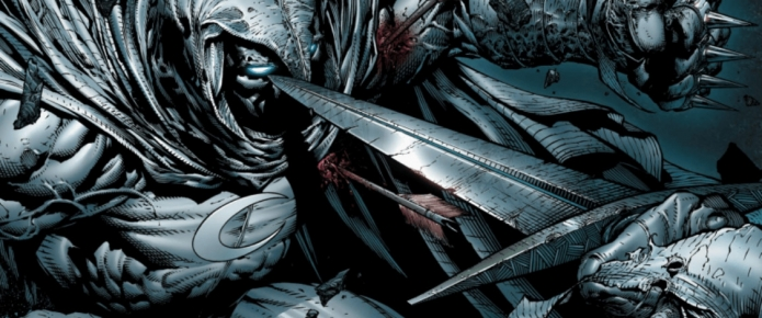 Avengers: Infinity War Writers Want Someone To Make A Really Good Moon Knight Movie