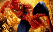 Avengers: Infinity War Fan Art Imagines Tobey Maguire As Iron Spider