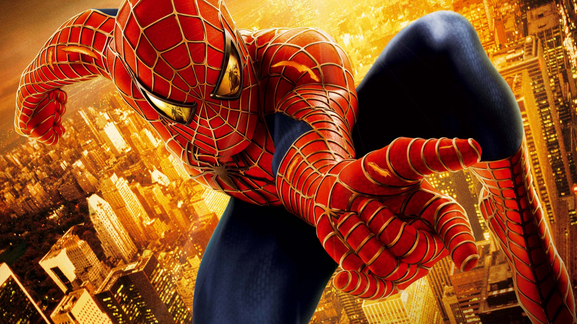 New petition calls for tobey maguire to cameo in spider - New spiderman movie wallpaper ...
